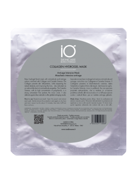 Collagen Hydrogel Mask